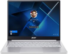 Acer Swift 3 Pro SF313-52-5108 laptop