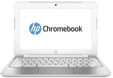 HP Chromebook 11-2000nd refurb.