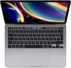 Apple MacBook Pro (April, 2020) MWP42 - 13.3 inch - Intel Core i5 - 512 GB - Spacegrijs