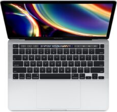 Apple MacBook Pro (April, 2020) MXK62 - 13.3 inch - Intel Core i5 - 256 GB - Zilver