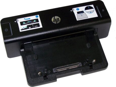 HP Docking Station 685339-002