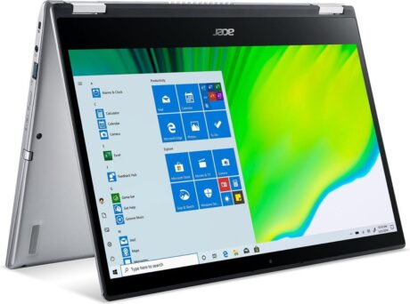 Acer Spin 3 SP314-21-R92E - 2-in-1 laptop - 14 inch